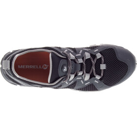 Merrell Tetrex Rapid Crest Shoes Women Black